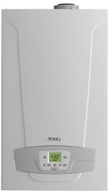 Котел BAXI LUNA DUO-TEC MP 1.70