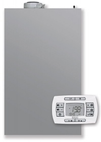 Котел BAXI LUNA DUO-TEC IN+ 24 GA